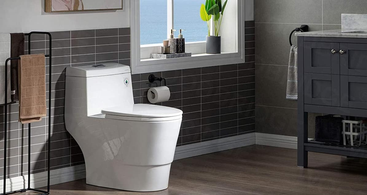 راهنمای خرید توالت فرنگی-گرین لیست